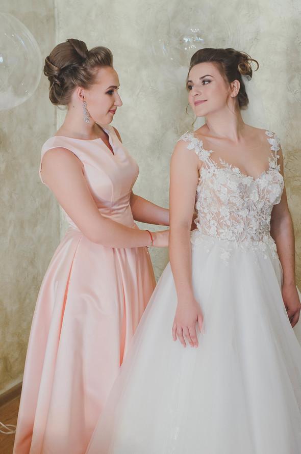 Весілля Віталія та Яніни - фото №4