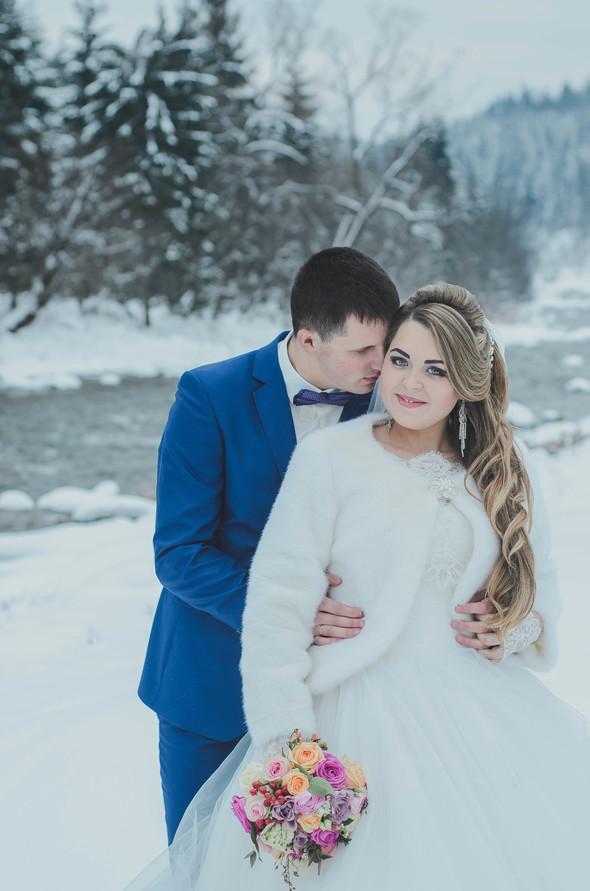 Весілля Владислава та Вероніки - фото №16