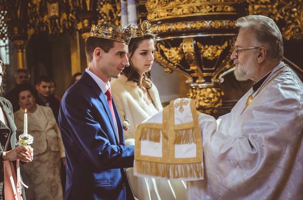 Весілля Олександри та Ростислава - фото №7