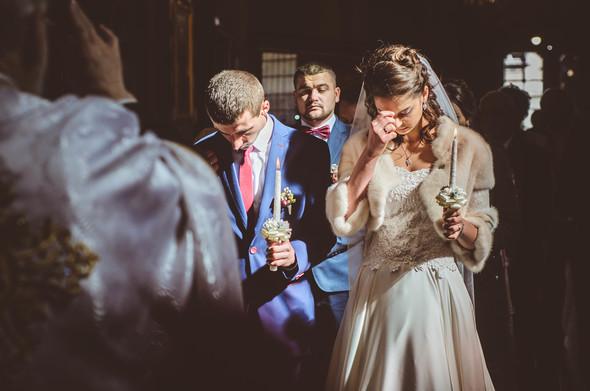 Весілля Олександри та Ростислава - фото №4