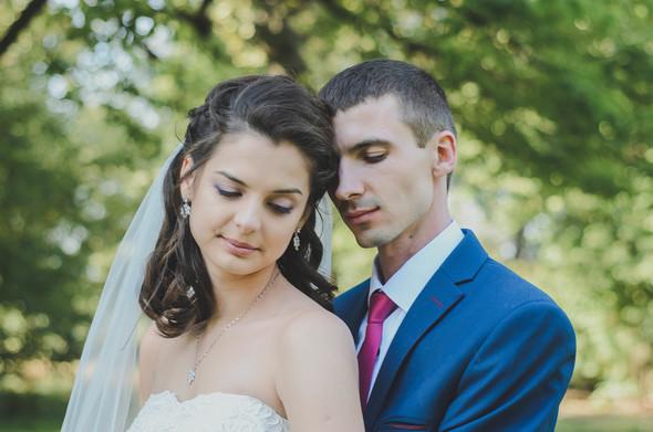 Весілля Олександри та Ростислава - фото №10