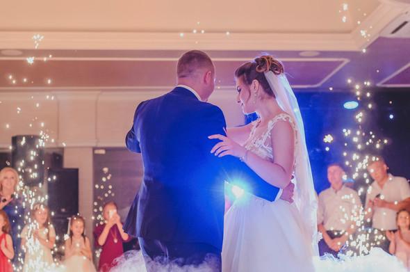 Весілля Віталія та Яніни - фото №23