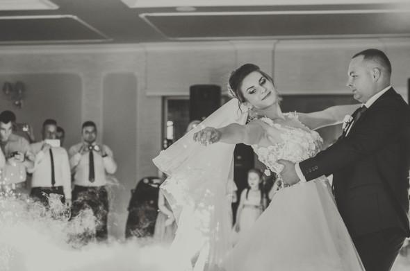 Весілля Віталія та Яніни - фото №22