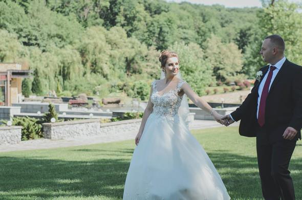 Весілля Віталія та Яніни - фото №19