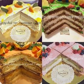Bon Tort - портфолио 1