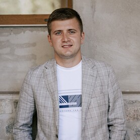 DJ Trust | Владимир Наталуха