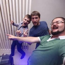 DJ Trust | Владимир Наталуха - музыканты, dj в Кропивницком - портфолио 6