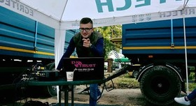 DJ Trust | Владимир Наталуха - фото 1