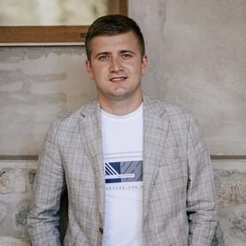 DJ Trust | Владимир Наталуха - музыканты, dj в Кропивницком - портфолио 1