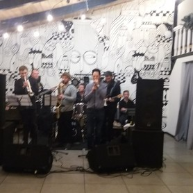 Sheba sound прокат звука - музыканты, dj в Киеве - портфолио 4
