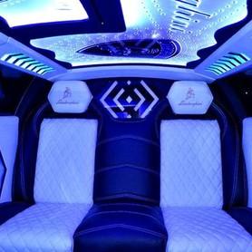 003 Лимузин Lamborghini Reventon - авто на свадьбу в Киеве - портфолио 5