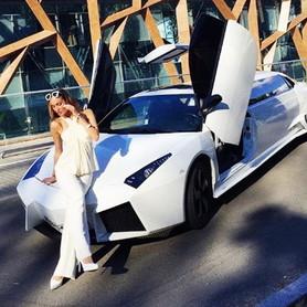 003 Лимузин Lamborghini Reventon - авто на свадьбу в Киеве - портфолио 1