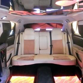 004 Лимузин Chrysler 300C Disco - авто на свадьбу в Киеве - портфолио 3
