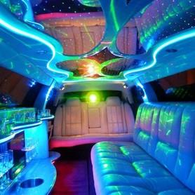 008 Лимузин Chrysler 300C Bentley Style - авто на свадьбу в Киеве - портфолио 5