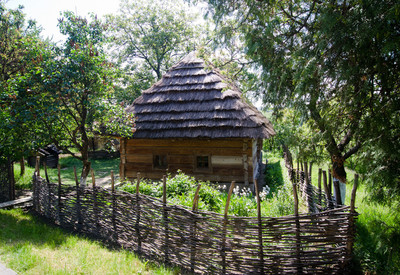 Музей народной архитектуры и быта - фото 1