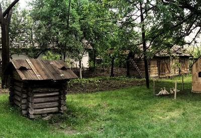 Музей народной архитектуры и быта - место для фотосессии в Ужгороде - портфолио 4