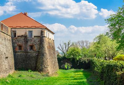 Ужгородский замок - портфолио 5