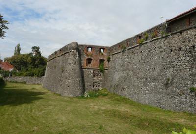 Ужгородский замок - портфолио 4