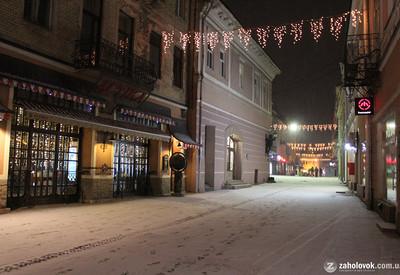 Улица Корзо - место для фотосессии в Ужгороде - портфолио 6