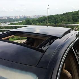 089 Mercedes W221 S500 original restyle черный - авто на свадьбу в Киеве - портфолио 3