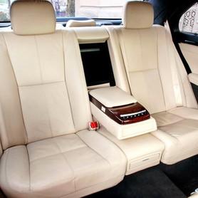 092 Vip-авто Mercedes W221 S500L black - авто на свадьбу в Киеве - портфолио 3