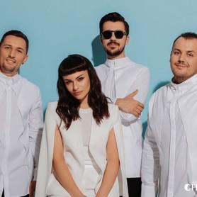 CHICA-BAND - музыканты, dj в Киеве - портфолио 4