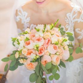 Varvara Sh - декоратор, флорист в Киеве - портфолио 5