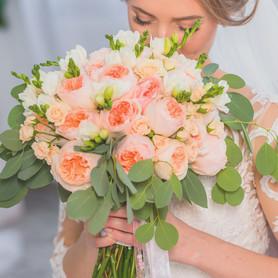 Varvara Sh - декоратор, флорист в Киеве - портфолио 6
