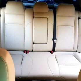 136 Chrysler 300C черный аренда - авто на свадьбу в Киеве - портфолио 4