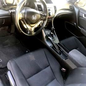 146 Honda Accord белая - авто на свадьбу в Киеве - портфолио 5