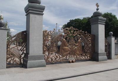 Ландшафтный парк Буки - место для фотосессии в Киеве - портфолио 4