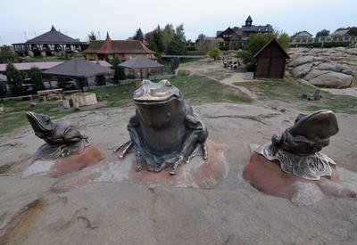 Ландшафтный парк Буки - место для фотосессии в Киеве - портфолио 6
