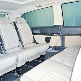284 Микроавтобус Mercedes Viano - авто на свадьбу в Киеве - портфолио 2