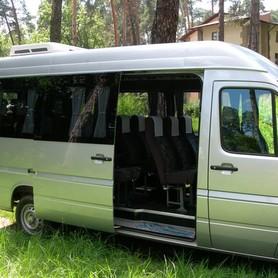 297 Микроавтобус Volksvagen LT28 - авто на свадьбу в Киеве - портфолио 3