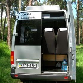 297 Микроавтобус Volksvagen LT28 - авто на свадьбу в Киеве - портфолио 6