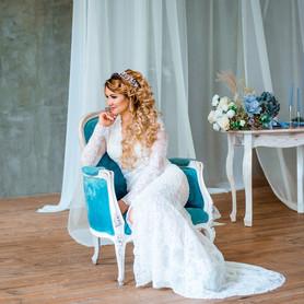 Елизавета Гаращук - фотограф в Днепре - портфолио 1