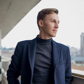 Фотограф Максим Олейник