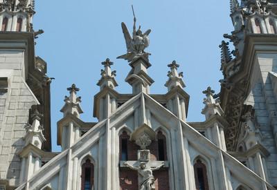 Николаевский костел (храм Святого Николая) - фото 2