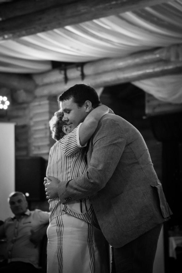 Дмитрий и Антонина - фото №34
