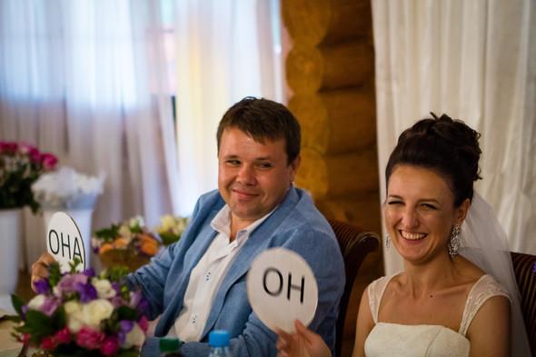 Дмитрий и Антонина - фото №28