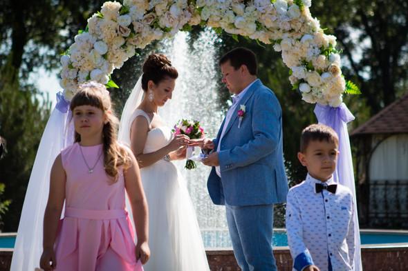 Дмитрий и Антонина - фото №8