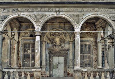 Замки: Подгорцы - фото 3