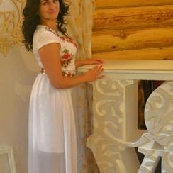 Наталия Салий - фото 1