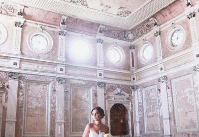 Куяльник - место для фотосессии в Одессе - портфолио 5