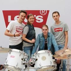 Кавер группа  Пульс music - музыканты, dj в Мариуполе - фото 3