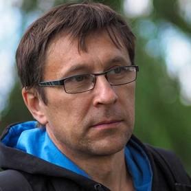 Олег Сылка