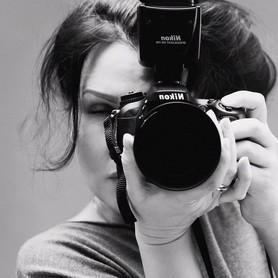 Фотограф Алина  Протасова
