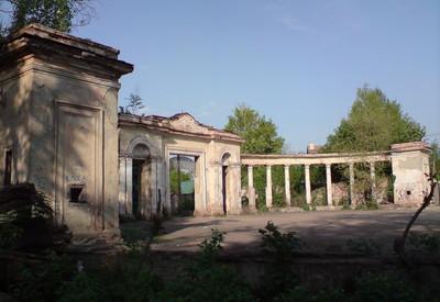 Рудановский парк - место для фотосессии в Кривом Роге - портфолио 4