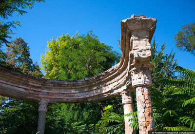 Рудановский парк - фото 3