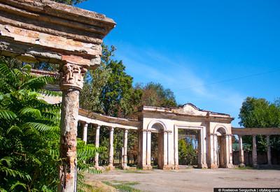 Рудановский парк - место для фотосессии в Кривом Роге - портфолио 6